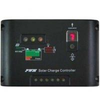 Solar System Controller with Automatic function