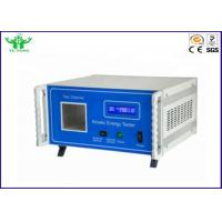 Buy cheap 0.001g~1000,000.000g Toys Kinetic Energy Testing Equipment ISO 8124-1 from wholesalers