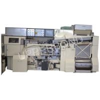 Buy cheap 50Hz 50KVA Assembling Cigarette Making Machines Combination 5000 CPM from wholesalers