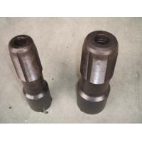 Buy cheap Full Penetration Self-Tapping Thread , Drill Rig Parts Drill Rod Recovery Tap product