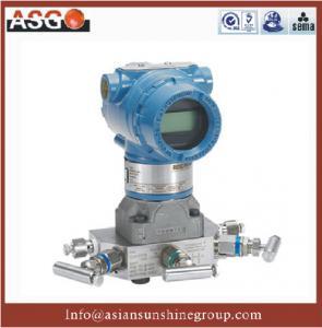 Buy cheap Rosemount 3051 pressure transmitter-EMERSON- ASG from wholesalers