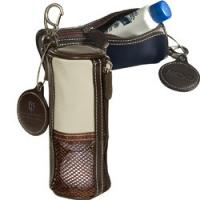 Buy cheap Leeman Bros. Hewlet Travel Pouch product