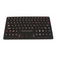 Buy cheap IP68 Silicone Industrial Keyboard product