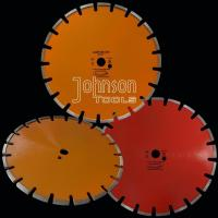 Buy cheap 350mm To 450mm Diamond Concrete Cutting Blades from wholesalers