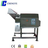 China automatic electric frozen meat slicer machine / meat cutting machine / cheese slicer machine on sale
