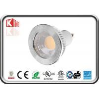 Buy cheap High lumen 5W Indoor LED Spotlight Dimmable COB for living room product