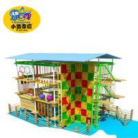 Buy cheap Indoor / Outdoor Playground Equipment Anti - UV Environmental Protection from wholesalers