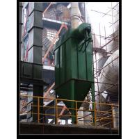 Buy cheap Baghouse Dust Collector  Bag Filter Equipmen,Reverse Pulse Baghouse Dust Collector EQUIPED WITH Power generation plant , product