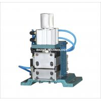 Buy cheap Small Wire Cutting And Stripping Machine For Stripping Multi - Conductor Cable product