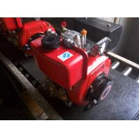 Buy cheap KA178F Forced Air Cooled Engine Rate Speed 3000 / 3600rpm For Mini - Tillers Use product