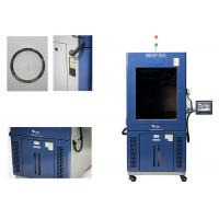 Buy cheap Desktop Constant Temperature And Humidity Test Chamber  408L Capacity product