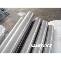 Buy cheap Incoloy 800 Round Annealed Nickel Alloy Products For Elevated Temperature Service product