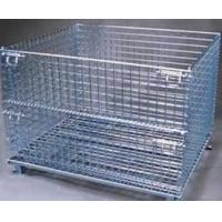 Buy cheap Welded Wire Container product