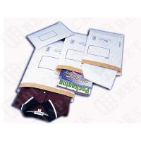 Buy cheap Heavy Duty Brown / White Kraft Mailing Envelopes Mailing Pouches product