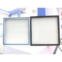 Buy cheap HEPA Filter for Air Handling Unit product