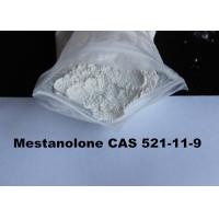 Buy cheap Injectable Cutting Cycle Steroids Powder Mestanolone Without Side Effects 521-11-9 product