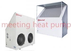 Buy cheap Low Noise Swimming Pool Heat Pump Mdy50d 21kw 40dB Low Temperature Swimming Pool Constant Temperature Heat Pump product