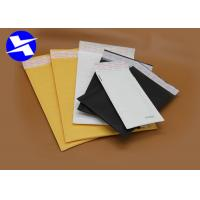 Buy cheap 6*10 Inch Kraft Bubble Mailers Padded Envelopes 2 - Sealing Sides Matte Surface from wholesalers