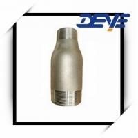 China Swage Nipples SCH40  NPT on sale