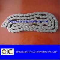 Buy cheap ANSI / BS / DIN Transmission Spare Parts Timing Chain For Motorcycle Engine product