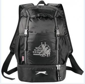 Buy cheap Drop-Bottom Drawstring Backpack  Sports Bag product