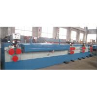 Buy cheap Single Screw PP PET Strapping Band Making Machinery , PP Strap Extrusion Machinery For Packing from wholesalers