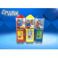 China Factory Price Lollipop Candy Capsule Toy Arcade Vending Game Machine on sale