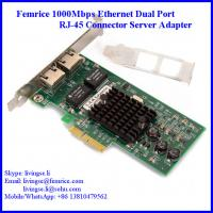 China PRO/1000 PT Dual Port Server Adapter - EXPI9402PT on sale