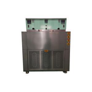Buy cheap Laboratory SUS304 72L Thermostat Oil Bath product