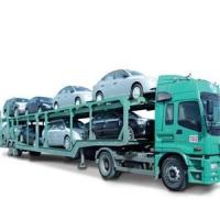 Buy cheap Car carrier trailer product