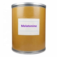 Buy cheap CAS 73-31-4 AJA Powdered Herbal Extracts Melatonin For Cosmetics product