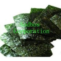 China Roasted Seaweed Yaki Nori on sale