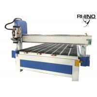 Buy cheap Large Working Size ATC CNC Router Machines , Efficient CNC Routers For Woodworking product