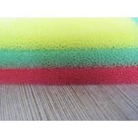 Quality Oil Resistant  Dust  Proof Air Filter Foam  for EMU Conditioner for sale