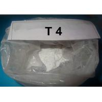 Buy cheap Most Effective Bulking Cycle Steroids Thyroxine T4 Hormone For Weight Loss product