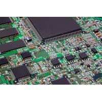 Buy cheap RoHS compliance Rigid Circuit Board Assembly , LF HASL PCB Assembly services from wholesalers