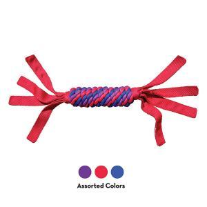 Buy cheap Ballistic Nylon Dog Teething Toys Mutilple Sizes / Colors Available product