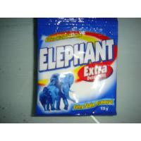 Buy cheap Extra Formula Washing Powder, White or Blue Washing Detergent Powder for Clothes product