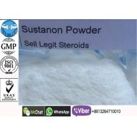 Buy cheap USP Testosterone Sustanon 250 , Natural Weight Loss Injections Steroids product