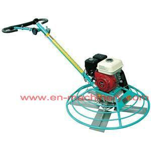 Buy cheap Ground Polishing Machine with Honda Engine construction machine product