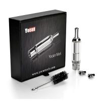 Buy cheap Wax and Vaporizer Dry Herb Yocan Mak with Push-out Function Mouthpiece from wholesalers