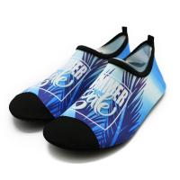 Buy cheap Lightweight Women'S Water Pool Shoes Quick - Dry For Diving , Swimming from wholesalers