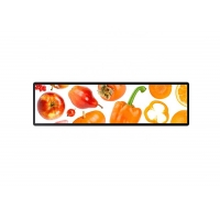 Buy cheap 28.1 Inch Narrow Bezel 1920X540 Stretched Bar LCD Display product