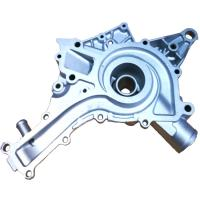 Buy cheap Engineered Aluminum Die Casting Parts / Recyclable Die Casting Components from wholesalers