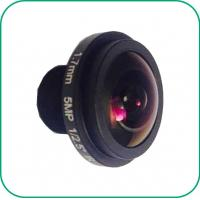 Buy cheap ROHS Universal Cell Phone Fish Eyes Lens Kit With Selfie Light 185° Field product