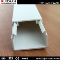 Buy cheap PVC Cable Trunking product