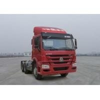 Buy cheap International Prime Mover / Tractor Head Truck WD 615.87 290 HP Engine product