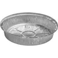 Airline Fast Food Aluminium Foil Container Disposable For Food Packaging
