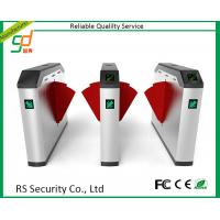 China Remote Automated Gate Systems , Swing Barrier Gate Crowd Access Control on sale