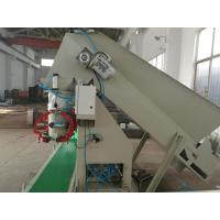 High Capacity Auto Bagging Machines with Automatic Conveyor Belt Transportation
